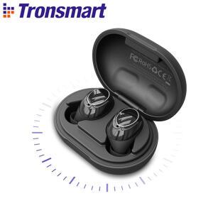 Fone de ouvido Bluetooth 5.0 Tronsmart Onyx Neo | R$90