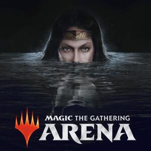 Jogo Magic The Gathering: Arena - Grátis