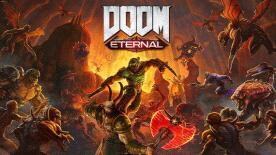 DOOM Eternal - PC - Bethesda DRM