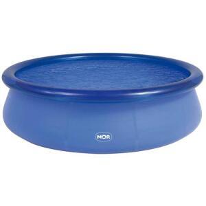 Piscina Inflável Redonda Mor Splash Fun 4600 Litros Azul | R$171