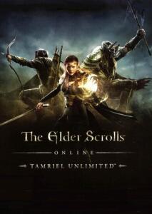 [PC] The Elder Scrolls Online: Tamriel Unlimited + Morrowind Upgrade - R$29