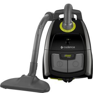 Aspirador De Pó Cadence Power Nexus ASP552 1500W Preto | R$191