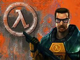 Jogo Grátis - Half-Life