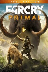 Far Cry Primal - Apex Edition - XBOX ONE | R$39