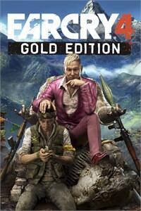 Far Cry 4 Gold Edition - XBOX ONE | R$ 42