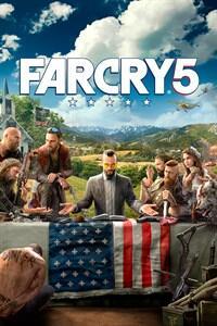 Far Cry 5 - Xbox One | R$50