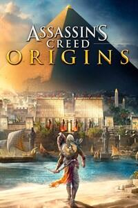 Assassin's Creed Origins - Xbox One   R$50
