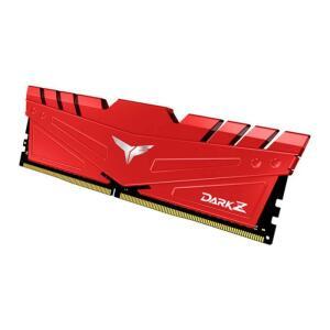 Memoria Team Group T-Force Dark Z 16GB (1x16) DDR4 3200MHz - R$379