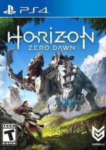 Horizon Zero Dawn Complete Edition PS4 (ATIVA NA PSN BR)