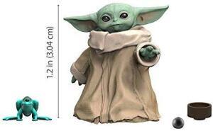 [PRÉ VENDA] Star Wars The Black Series The Child (Baby Yoda) The Mandalorian Figure F1203 - H