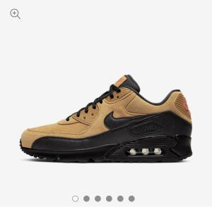 Tênis Nike Air Max 90
