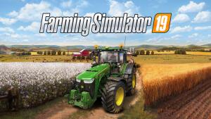 [Apenas dia 30/01] Farming Simulador 19 - Grátis - Epic Games