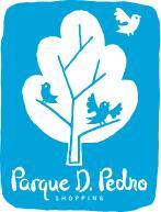 Frete grátis + 15% OFF no site Parque D. Pedro Shopping