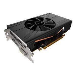 Placa de Vídeo Sapphire Radeon RX 570 Pulse Itx, 4GB GDDR5, 256BIT, 11266-34-20G
