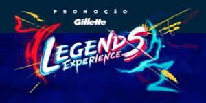 Compre R$20 em produtos Gillette e ganhe 1100 Riot Points [League Of Legends]