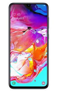 Samsung Galaxy A70 - à vista