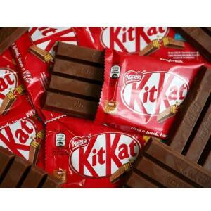 [LOJA FISICA] 6 kit kat 41,5g por R$9,00 (AME 10% de cash)