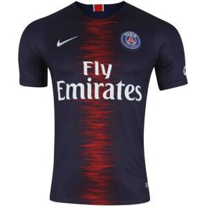 Camisa PSG I 18/19 Nike - Masculina