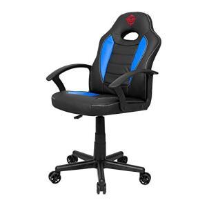 Cadeira Gamer Tgt Intercepter Kids Azul, Tgt-int-blue