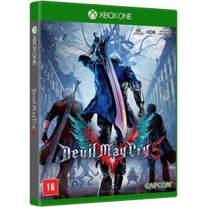 Jogo Devil May Cry 5 - Xbox One