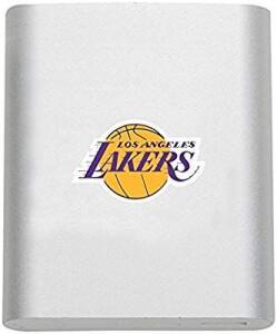 Carregador Portátil NBA - Los Angeles Lakers - 6000 mAh