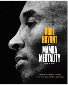 Mamba Mentality: How I Play, por Kobe Bryant