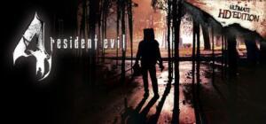 Jogo Resident Evil 4 - PC Steam