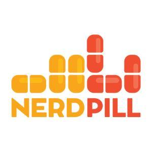 NerdPill com frete grátis para compra de duas unidades.