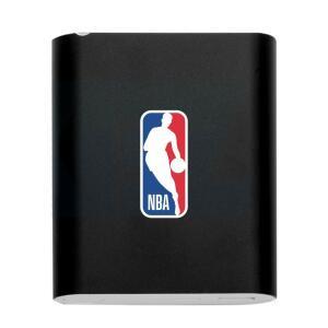 Carregador Portátil NBA - Logo Man - 6000 mAh - PW15
