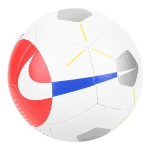 Bola de Futebol Society Nike - Branco e Preto R$70