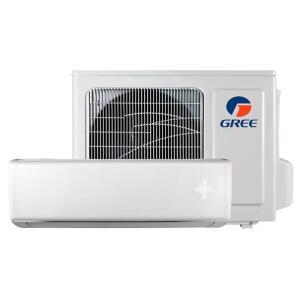 [CC Americanas] Ar condicionado Split Gree 9.000 BTUs Frio - Eco Garden 220V | R$926