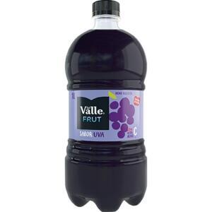 Suco DEL VALLE Frut Uva 1L - R$4