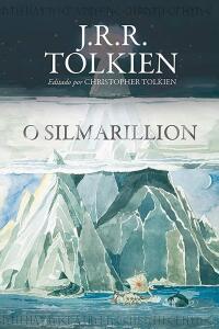 [Frete Prime] O Silmarillion - J.R.R. Tolkien - R$36