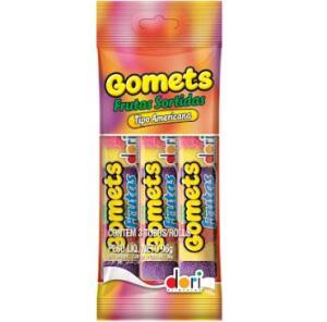 [Retirar na Loja] Gomets por R$1