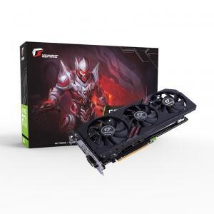 Colorful iGame GeForce GTX 1660 SUPER Ultra 6G-V, 6GB GDDR6