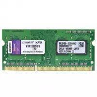 Memória RAM Kingston 4GB 1333MHz DDR3 Notebook CL9 - KVR13S9S8/4