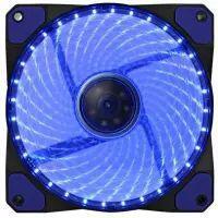 Cooler Fan Gamemax Galeforce 32 LED 12cm Azul - GF12B