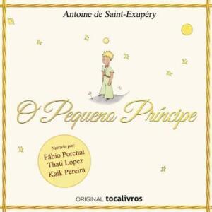 AudioLivro Gratuito - O pequeno Príncipe