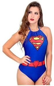 Body Skol Beats, Super Heróis, Fantasia Carnaval