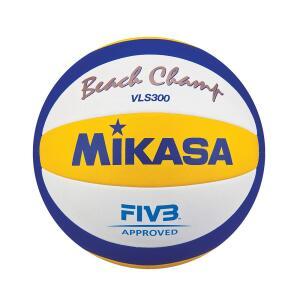 (PRIME) Bola de Vôlei de Praia VLS300 Mikasa