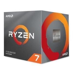 Processador AMD Ryzen 7 3800X Cache 32MB 3.9GHz (4.5GHz Max Turbo)