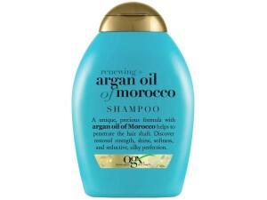 [APP - Clube da Lu] Shampoo OGX Argan Oil of Morroco - 250ml | R$7