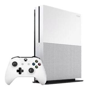 Console Xbox One 1tb x one S - Microsoft - R$1143