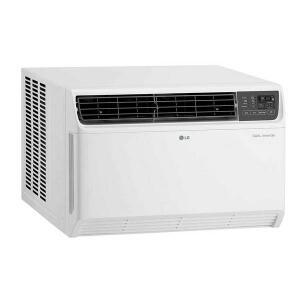 Ar Condicionado Janela 14.000 BTUs Frio LG Dual Inverter WI-FI - 110V | R$2.398
