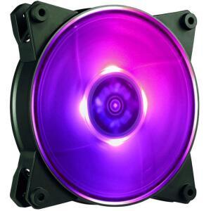 Cooler Para Gabinete Cooler Master Masterfan Pro RGB 140mm, MFY-F4DN-08NPC-R1