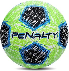 Bola Futebol de Campo Giz IX 70cm Penalty Verde