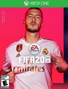 FIFA 20 R$ 120