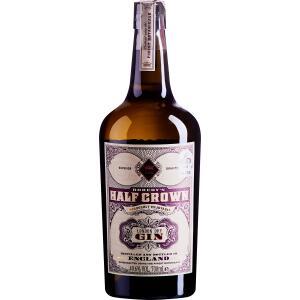Gin HALF CROWN Garrafa 700ml