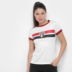 Camisa São Paulo 2005 s/n° Feminina