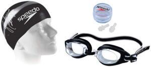 [Prime] Swim Kit 3.0 Speedo Unissex Único R$ 30